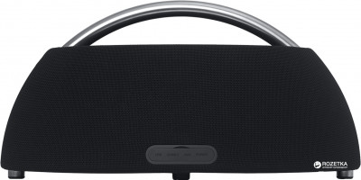 Акустична система Harman-Kardon Go+Play Mini Black (HKGOPLAYMINIBLKEU)