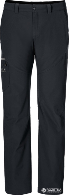 Брюки Jack Wolfskin Chilly Track Xt Pants Men 1502381-6000 58 (4052936582866)