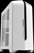Корпус GameMax H601-WB White-Black - зображення 4