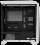 Корпус GameMax H601-WB White-Black - зображення 8