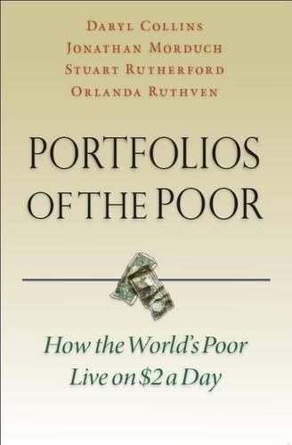 portfolios of the poor how the