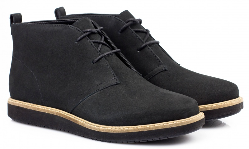 Ботинки Clarks 2611-0815 41 bab7fb70530bb