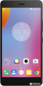 Lenovo K6 Note (K53a48) Grey