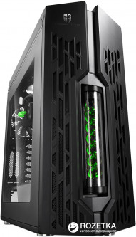 Корпус DeepCool Genome II Green