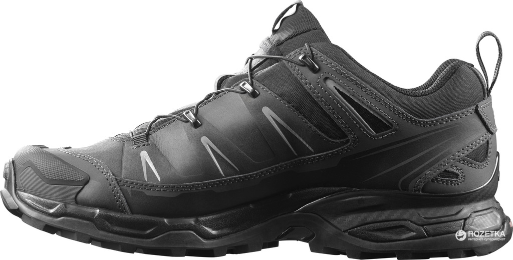 a027ab65 Кроссовки Salomon X Ultra Ltr Gtx Asphalt/Black/Ptr s369024-8 42 26.5
