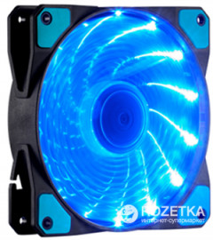 Кулер Cooling Baby 12025BBL Blue
