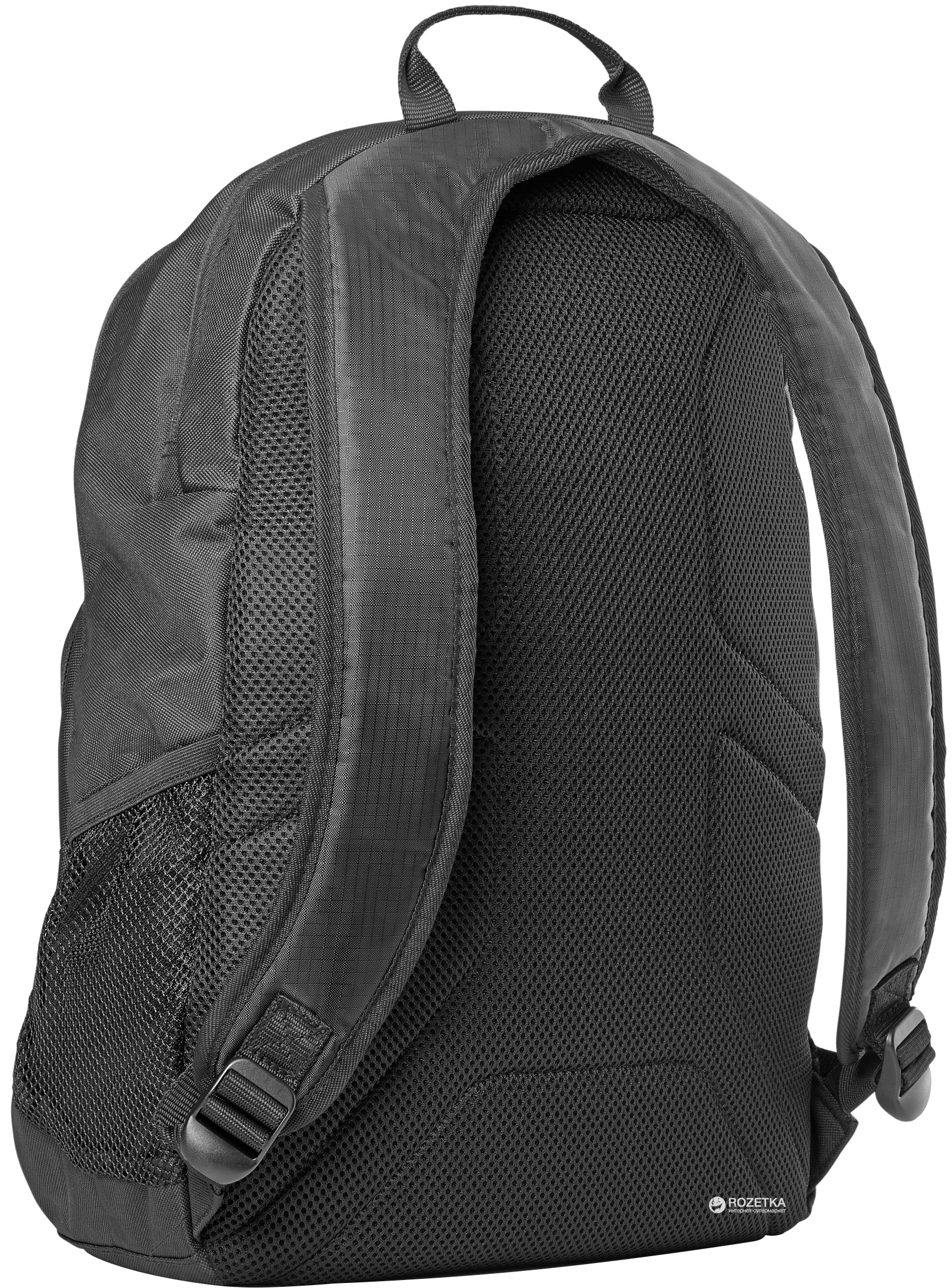 F3w17aa hp 15.6 sport backpack рюкзак black/yellow рюкзак ogio operative black