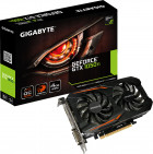 Gigabyte PCI-Ex GeForce GTX 1050 TI OC 4GB GDDR5 (128bit) (1316/7008) (DVI, HDMI, DisplayPort) (GV-N105TOC-4GD) - изображение 5