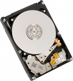 Жесткий диск Toshiba Enterprise Performance 600GB 10500rpm 128MB AL14SEB060N 2.5 SAS