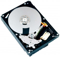 Жесткий диск Toshiba Video Stream 2TB 5700rpm 32MB DT01ABA200V 3.5 SATA III