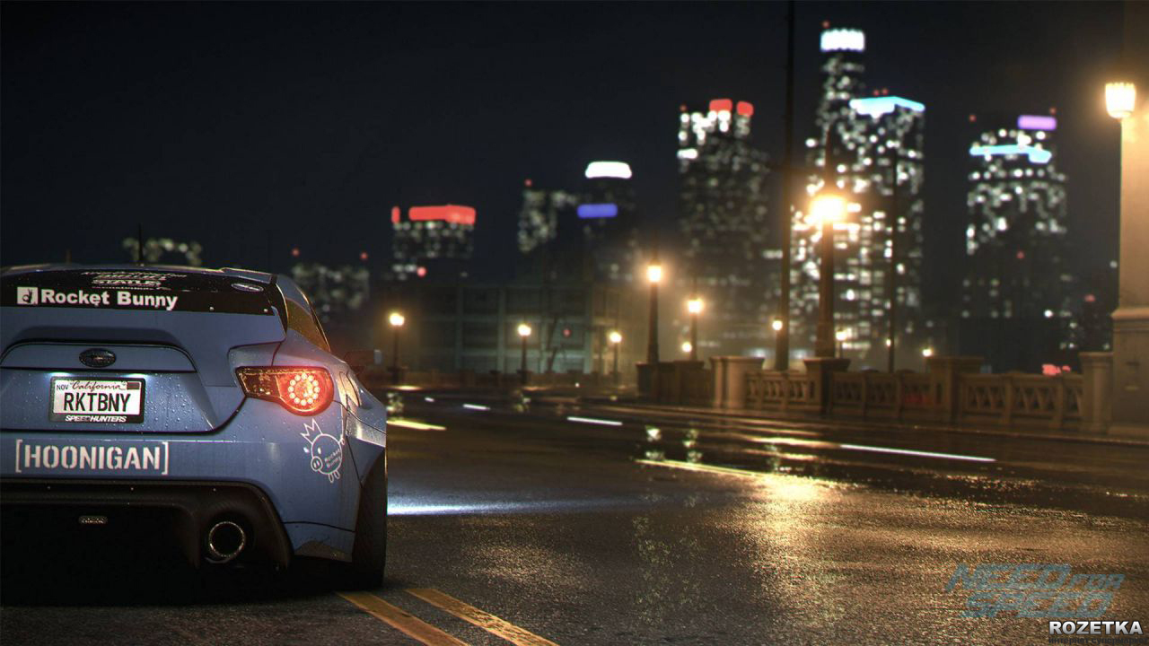 Код активации need for speed 2016 для origin бесплатно