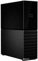 Жорсткий диск Western Digital My Book (New) 4TB WDBBGB0040HBK-EESN 3.5 USB 3.0 External - зображення 3