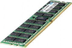 Память HP DDR4-2133 16384MB PC4-17000 ECC (805671-B21)