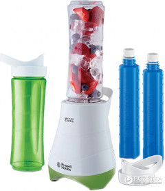 Фитнес-блендер RUSSELL HOBBS 21350-56 Kitchen Collection Mix & Go