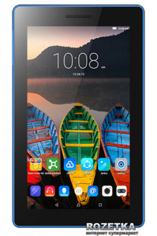 Планшет Lenovo Tab 3 Essential 710F 16GB WiFi Black (ZA0R0084UA)