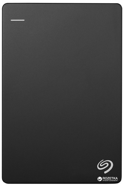 Жесткий диск Seagate Backup Plus Portable 2TB STDR2000200 2.5 USB 3.0 External Black