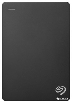 Жесткий диск Seagate Backup Plus Portable 4TB STDR4000200 2.5 USB 3.0 External Black