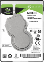 Жорсткий диск Seagate BarraCuda HDD 500GB 5400rpm 128MB ST500LM030 2.5 SATA III