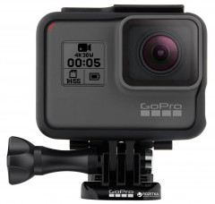 Видеокамера GoPro HERO5 Black