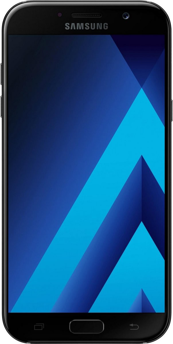 Galaxy A7 2017 Duos SM-A720 Black