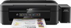 Epson L386 with WI-FI (C11CF44403) + USB cable