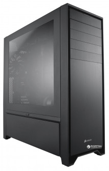 Корпус Corsair Obsidian 900D Black (CC-9011022-WW)