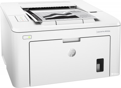 HP LaserJet Pro M203dw with Wi-Fi, ethernet (G3Q47A)