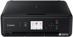 Canon PIXMA TS5040 with Wi-Fi Black (1367C007AA)