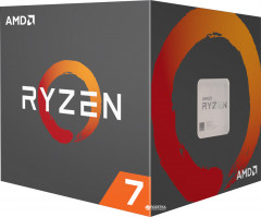 Процессор AMD Ryzen 7 1700 3.0GHz/16MB (YD1700BBAEBOX) sAM4 BOX