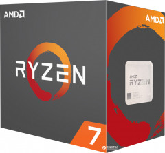 Процессор AMD Ryzen 7 1700X 3.4GHz/16MB (YD170XBCAEWOF) sAM4 BOX