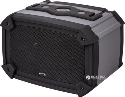 LTC Freesound 20 (10-7077) Black