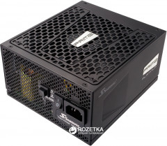 Seasonic Prime 750W Platinum (SSR-750PD)