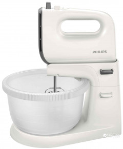 Миксер PHILIPS Viva Collection HR3745/00