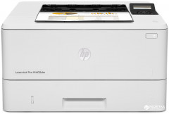 HP LaserJet Pro M402dw with Wi-Fi (C5F95A) + USB cable