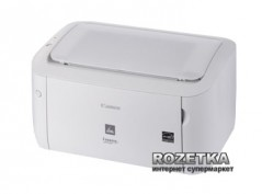 Canon i-SENSYS LBP6030W with Wi-Fi (8468B002) + USB cable