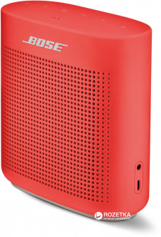 Bose SoundLink Color II Coral Red (SLcolour/red)