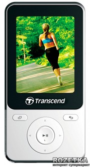 Transcend T.Sonic MP710 8GB White