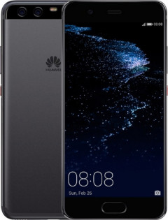 Huawei P10 Plus 4/64GB (VKY-L29) Black