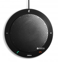 Спикерфон Jabra Speak 410 MS (7410-109)