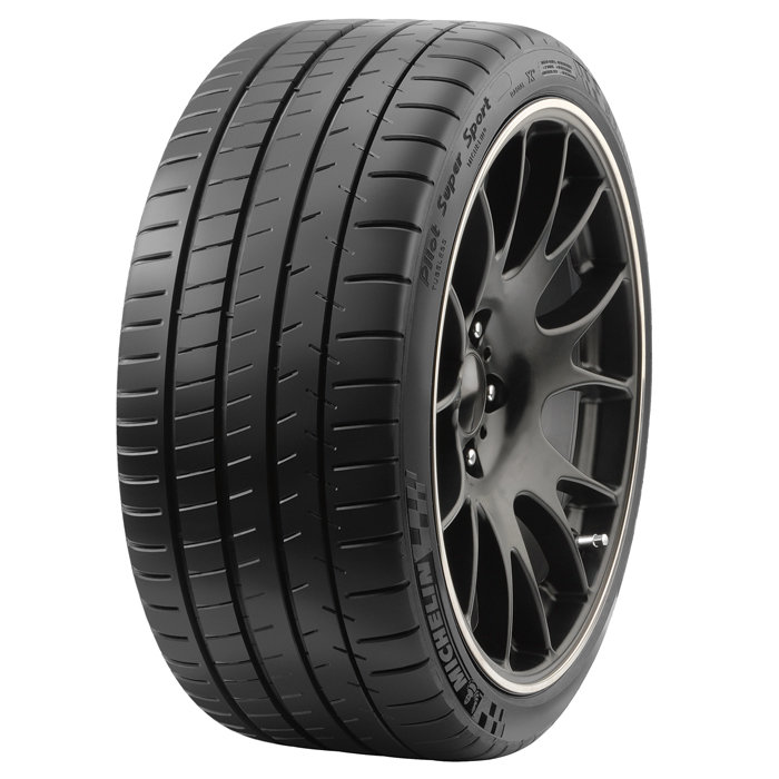325/30 R21 [108] Y PILOT SUPER SPORT * XL - MICHELIN