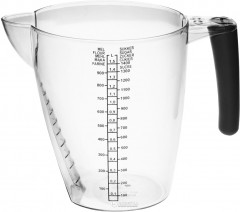 Мерная емкость Plast Team Classic Measuring Jug 1.5 л (3013)