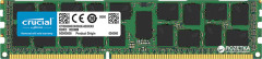 Память Crucial DDR3-1600 16384MB PC3-12800 ECC Registered (CT16G3ERSLD4160B)