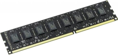 Оперативна пам'ять AMD DDR3-1600 4096MB PC3-12800 R5 Entertainment Series (R534G1601U1S-U)