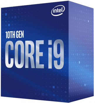 Процесор Intel Core i9-10850K 3.6 GHz / 8 GT / s / 20 MB (BX8070110850K) s1200 BOX
