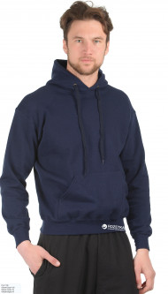 Худи Fruit of the loom Hooded Sweat 0622080AZ XXL Темно-синее