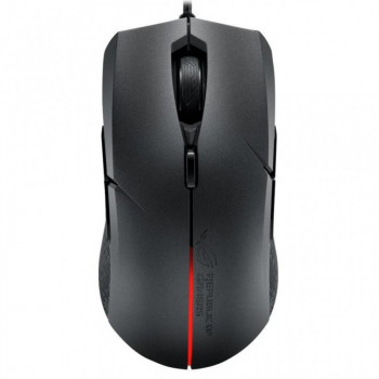 Мишка ASUS ROG Strix P302A Evolve USB Black (90MP00J0-B0UA00)