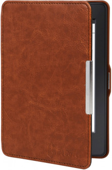 Обложка BeCover Ultra Slim для Amazon Kindle Paperwhite Brown (BC_701289)