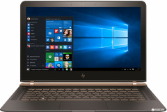 HP Spectre 13-v102ur (Y7X97EA) + жесткий диск Western Digital My Passport 2TB 2.5 USB 3.0 External Black в подарок!