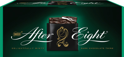 Цукерки NESTLE After Eight класичні 200 г (5000189363069)