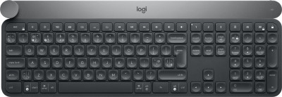 Клавіатура бездротова Logitech Craft USB/Bluetooth (920-008505)
